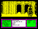 Heavy On The Magick ZX Spectrum 08