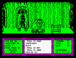 Heavy On The Magick ZX Spectrum 24