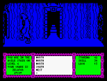 Heavy On The Magick ZX Spectrum 25