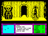 Heavy On The Magick ZX Spectrum 28