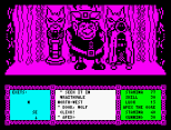 Heavy On The Magick ZX Spectrum 49
