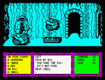 Heavy On The Magick ZX Spectrum 50