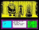 Heavy On The Magick ZX Spectrum 52