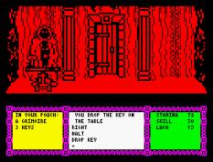 Heavy On The Magick ZX Spectrum 59