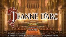 Jeanne d'Arc PSP 001