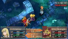 Jeanne d'Arc PSP 011