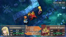 Jeanne d'Arc PSP 013