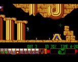 Lemmings Archimedes 08