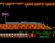 Lemmings Archimedes 54