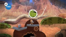 Little Big Planet PSP 045