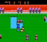 Little Ninja Brothers NES 018