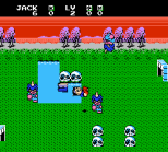 Little Ninja Brothers NES 025