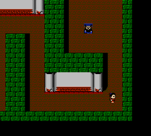 Little Ninja Brothers NES 075