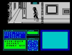 Marsport ZX Spectrum 11