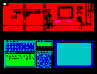 Marsport ZX Spectrum 12
