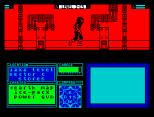 Marsport ZX Spectrum 16