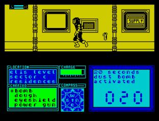 Marsport ZX Spectrum 20