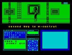 Marsport ZX Spectrum 21