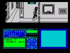 Marsport ZX Spectrum 22