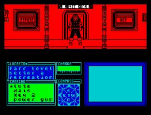 Marsport ZX Spectrum 23