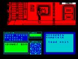 Marsport ZX Spectrum 24