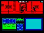 Marsport ZX Spectrum 25
