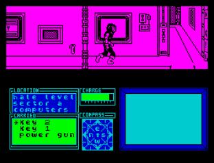 Marsport ZX Spectrum 31