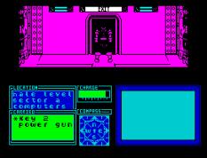 Marsport ZX Spectrum 33