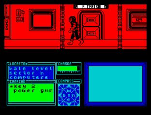Marsport ZX Spectrum 34