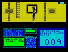 Marsport ZX Spectrum 43
