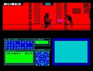 Marsport ZX Spectrum 45