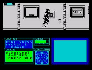 Marsport ZX Spectrum 53