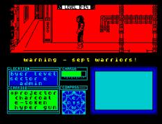 Marsport ZX Spectrum 54