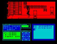 Marsport ZX Spectrum 55