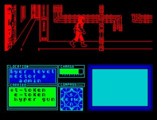Marsport ZX Spectrum 56