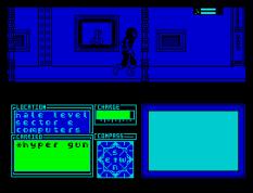 Marsport ZX Spectrum 65