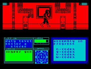 Marsport ZX Spectrum 67
