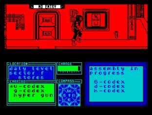 Marsport ZX Spectrum 75