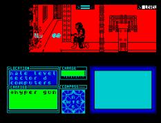 Marsport ZX Spectrum 77