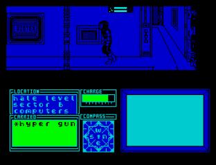 Marsport ZX Spectrum 78