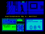 Marsport ZX Spectrum 80