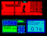 Marsport ZX Spectrum 81
