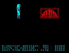 Marsport ZX Spectrum 84