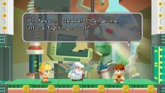 Mega Man Powered Up PSP 012