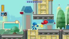 Mega Man Powered Up PSP 014