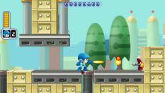 Mega Man Powered Up PSP 015