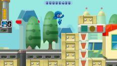 Mega Man Powered Up PSP 016