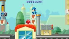 Mega Man Powered Up PSP 019