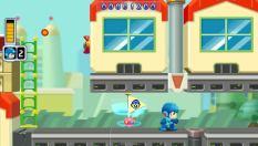 Mega Man Powered Up PSP 021