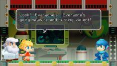 Mega Man Powered Up PSP 026
